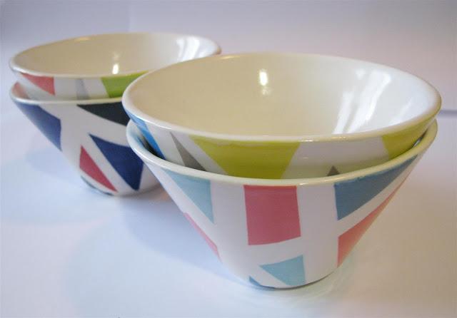 2 by 2 geometric Token Ceramics