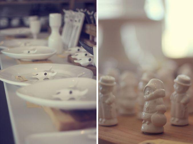 Ceramic Factory