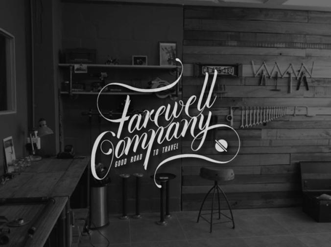 Farewell Company