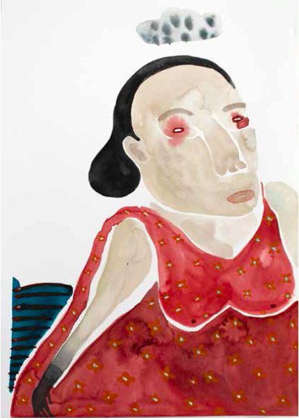 Karlien de Villiers