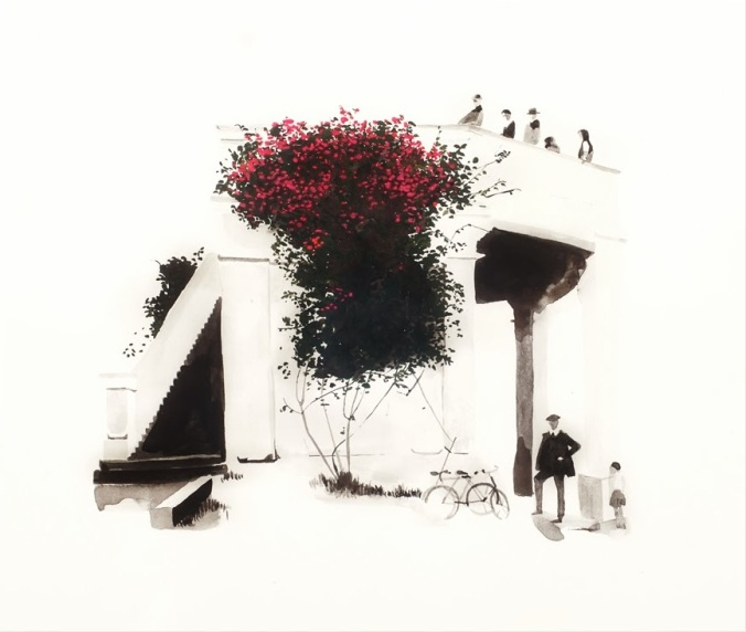 summer house - katrin coetzer