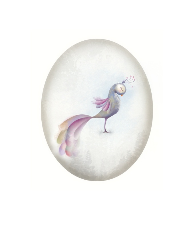 Nicci Martin Illustration