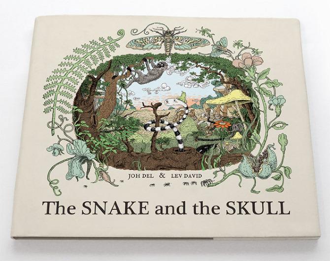 SnakeAndTheSkullCover