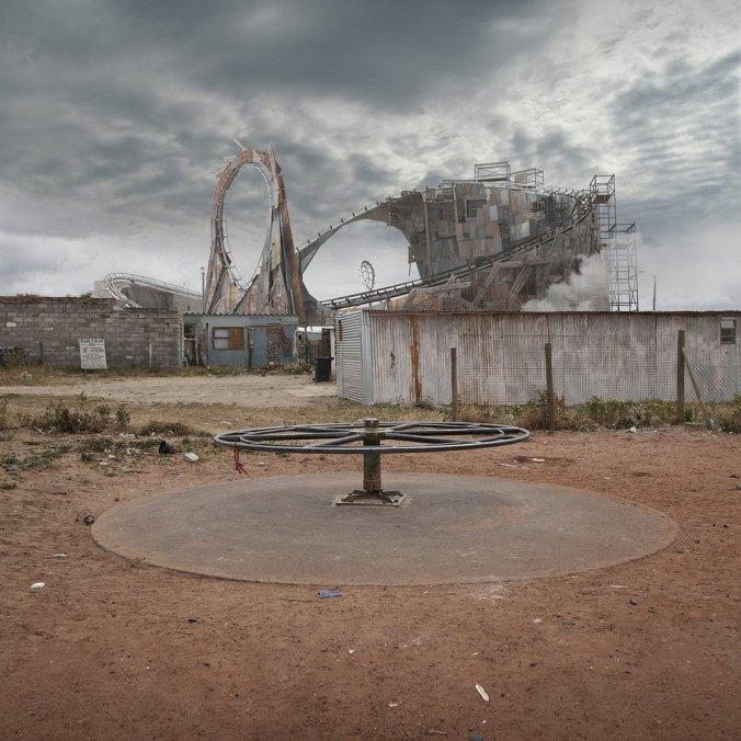 Rollercoaster - Justin Plunkett