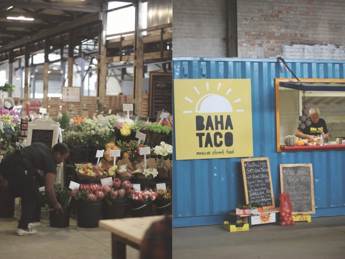 The Sheds Market Johannesburg | Handsome Things
