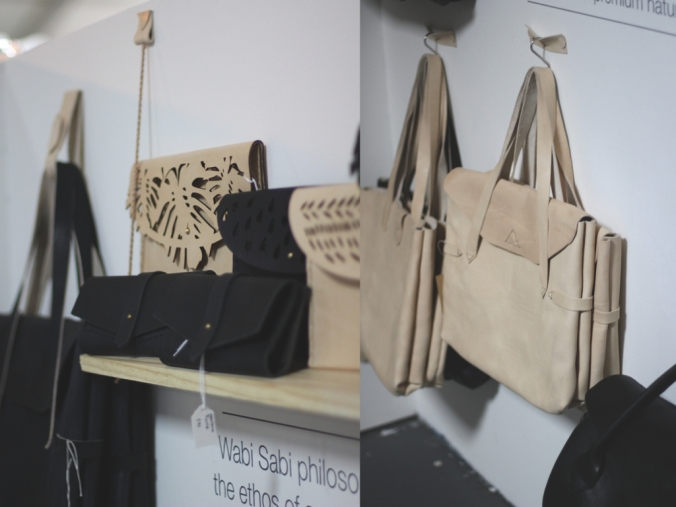 Sanlam Handmade Contemporary Fair | Handsome Things