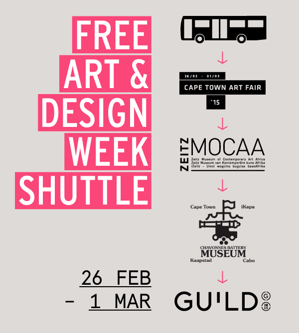 Design Fair Shuttle